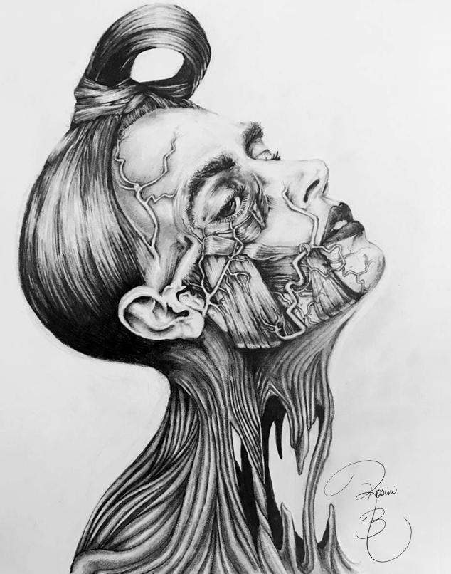 Deconstructing the self